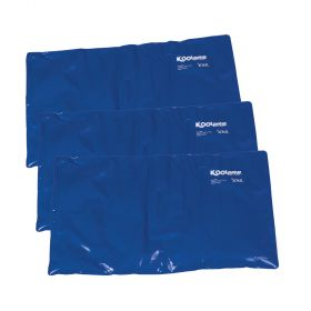 DMI KOOLpress Reusable Cold Compresses, Oversize