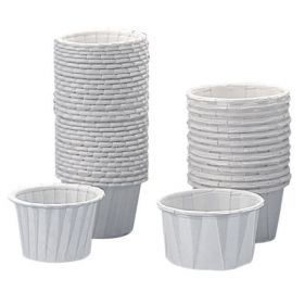 PAPER PORTION MEDICATION CUPS