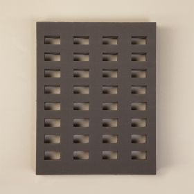 Foam Sealing Tray for Class A Small, Medium and Large Blisters