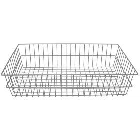 "Porta-Cart Wire Basket, 6"""
