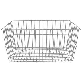 "Porta-Cart Wire Basket, 12"""