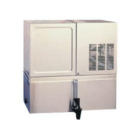 Tuttnauer Water Distiller 8 gal. Capacity 11 X 17 X 36 Inch 120 VAC / 60 Hz 750 W Post Carbon Filter