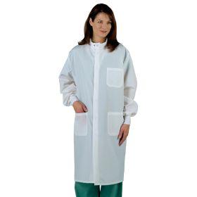 Unisex ASEP Barrier Lab Coats-6623BQWXS