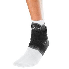 Mueller Hg80 Ankle Brace w/Straps