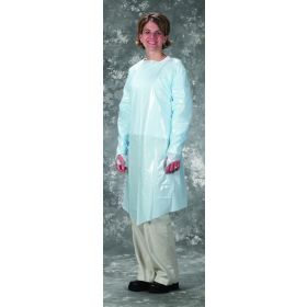 Convertors  Impervious Gown with Thumb Hooks