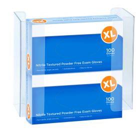 Acrylic Glove Box Holder 70-206