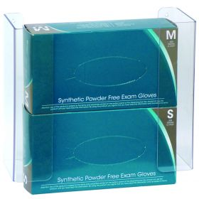 Omnimed Acrylic Glove Box Holder 70-305361