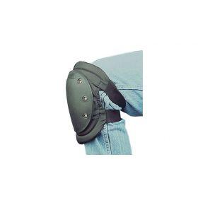 Protec  No-Slip Rubber Knee Pads