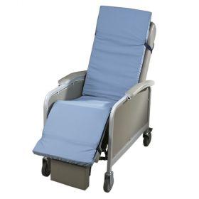 SkiL-Care Geri-Chair Gel Overlay