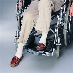 SkiL-Care Wheelchair Leg Pad