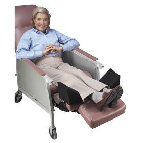 SkiL-Care Geri Chair Leg Positioner