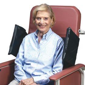 SkiL-Care Geri-Chair Side Wings
