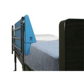 AliMed  Bed Rail Bumper Wedges, Waterproof Foam, Antimicrobial