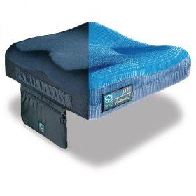 """Stimulite Contoured Cushion: 18""""W x 18""""D"""