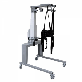 Physiogait Unweighting System - Harness - XX-Small