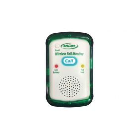 Smart  Caregiver Fall Monitor w/Wireless Signal to Pager