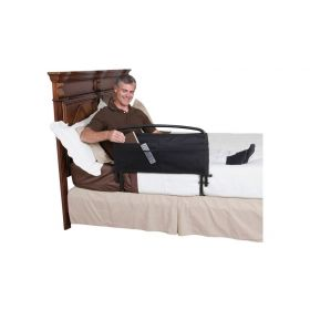 """30"""" Safety Bed Rail with Padded Pouch"""