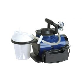 Drive Medical Heavy-Duty Suction Machine
