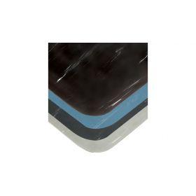 Tile-Top Antimicrobial Mat