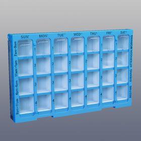 XL Seven-Day Medication Organizer