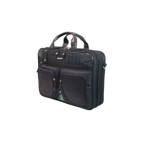 Mobile Edge Checkpoint Friendly Laptop Briefcase