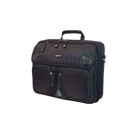 Mobile Edge Checkpoint Friendly Laptop Messenger Bag