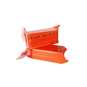Foam Head Block