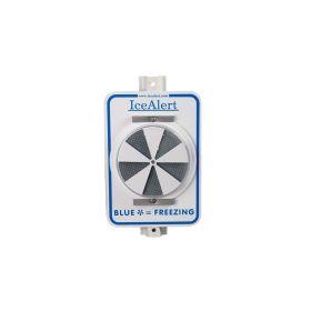 IceAlert  Ice Warning System