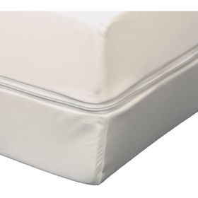 Protective Box Spring and Pillow Encasements