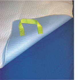 SafetySure  MovEase  Underpad