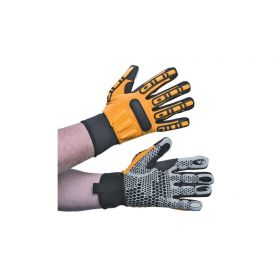 Impacto  DryRiggers Oil and Water Resistant Gloves