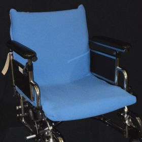 Ventopedic  Wheelchair Coverings