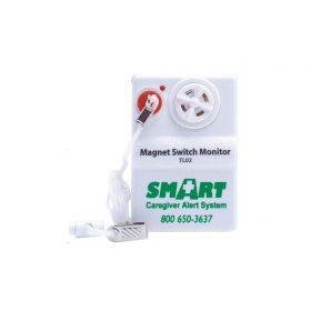 Smart  Caregiver Magnetic Alarm Pull-string Monitor
