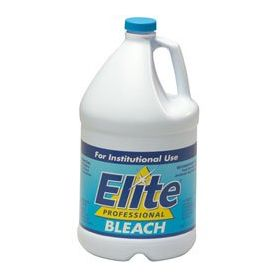 Austin's Elite Bleach Germicidal Liquid 1 gal. Jug Chlorine Scent
