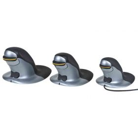Penguin Vertical Mouse