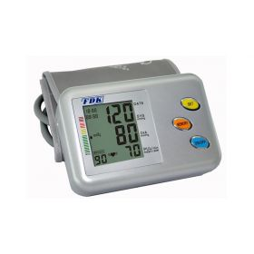 Talking Arm Cuff Blood Pressure Monitor