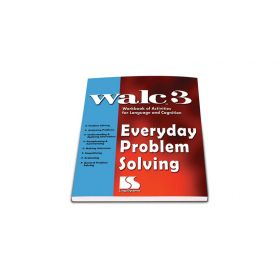 WALC 3 Everyday Problem Solving