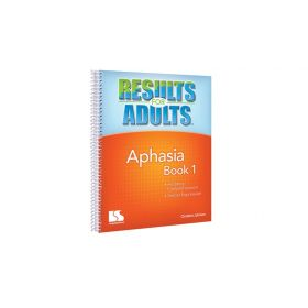 Results for Adults Aphasia