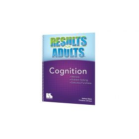 Results for Adults Cognition