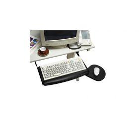 Drawer Slide Keyboard Tray