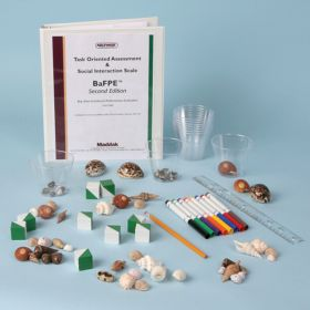 Ableware 718270000 Bay Area Functional Performance Evaluation Kit
