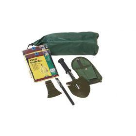 All-Season Shelter Emergency Pack