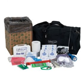 Multi-Person Emergency Kits