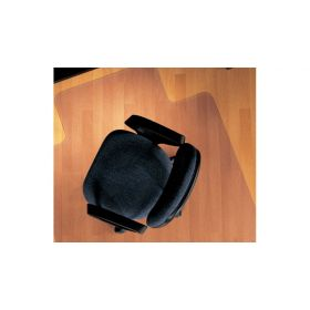 Ultra-Clear Vinyl Chair Mats