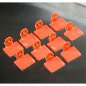 Tamper-Evident Security Seals for 7226-01
