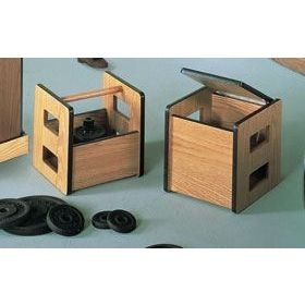 Weight Boxes