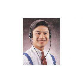 Supra Binaural Headset
