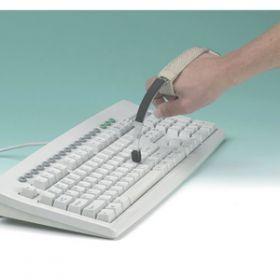 Ableware 732161000 Page Turner/Keyboard Aid-Hand/Wrist Cuff