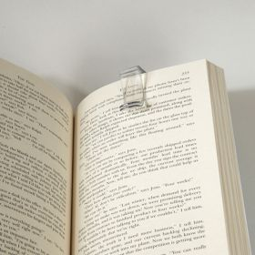 Ableware 732300000 Hold-and-Read Book Holder