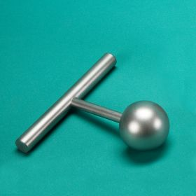 Replacement Handle for Stainless Steel Tablet Pulverizer